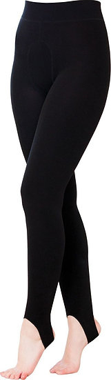 ARCTIC THERMAL UNDER BREECHES - BLACK