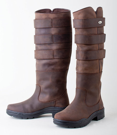 Rhinegold Colorado Country Boot