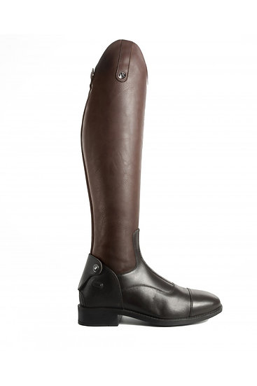 Brogini Casperia V2 Long Plain Front Riding Boot