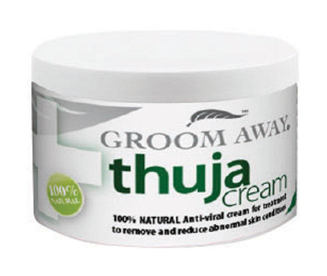 Groom Away Thuja Cream