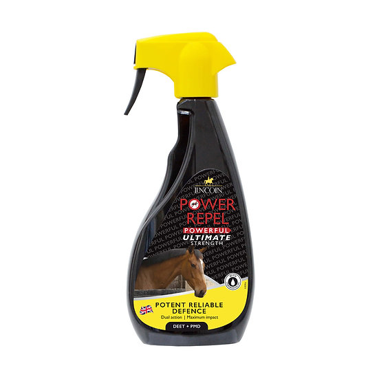 Lincoln Power Repel Fly Repellent