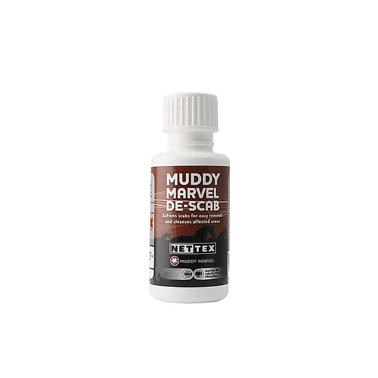 NETTEX MUDDY MARVEL DE-SCAB- 100g