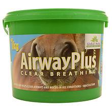 Global  Herbs Airways Plus