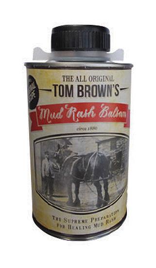 Tom Brown Mud Rash Balsam - 500ml