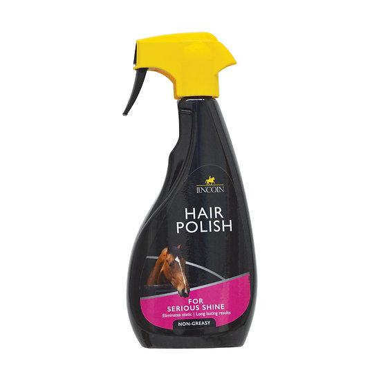 Lincoln Hair Polish