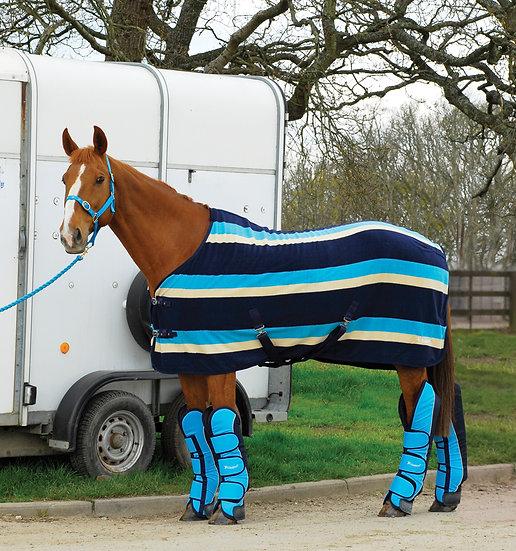 Rhinegold Elite Fleece Turquoise