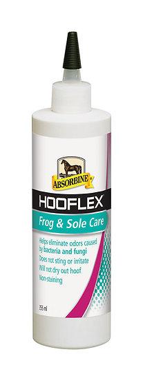 Absorbine Hooflex Frog and Hoof Care - 355ml