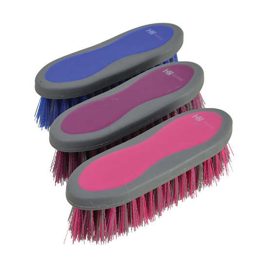 HY Shine Active Groom Dandy Brush