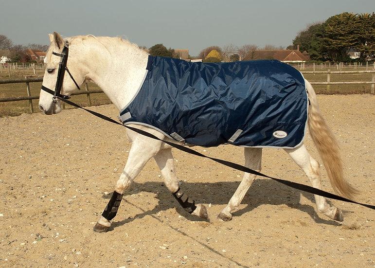 Rhinegold Horse Walker/Lunge Rug