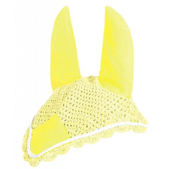 HKM Softice Ear Bonnet