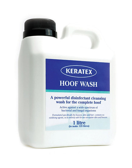 Keratex Hoof Wash