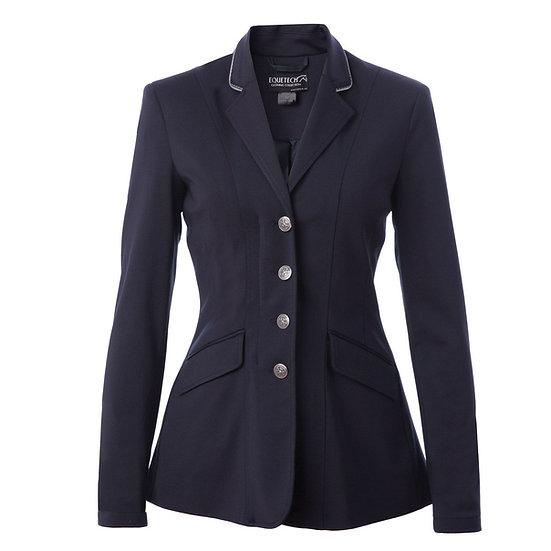 Equetech Jersey Delux Competition Jacket