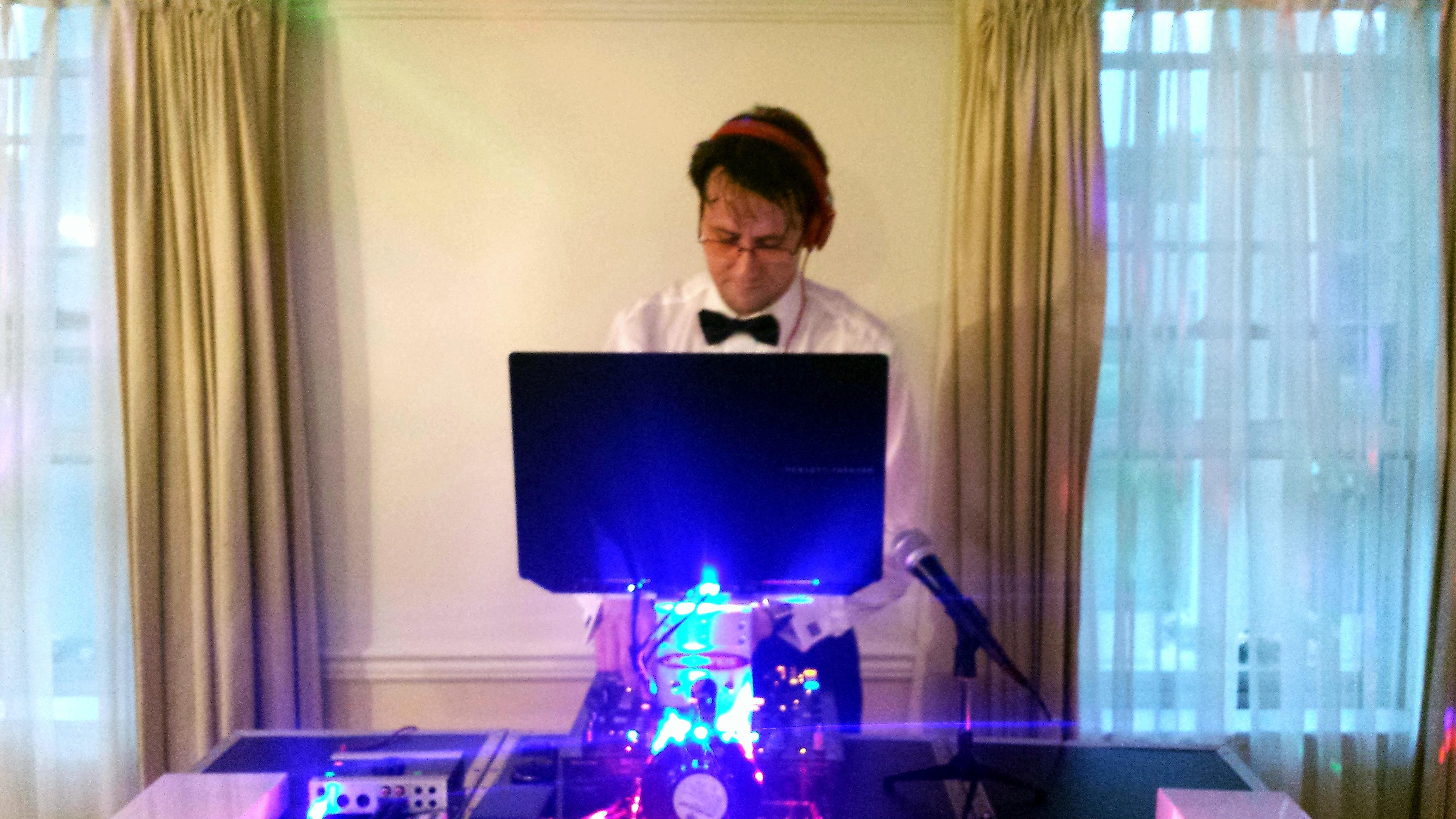 DJ Master K 27