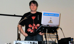 DJ Master K 20