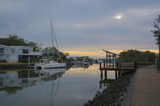 Coomera Waters