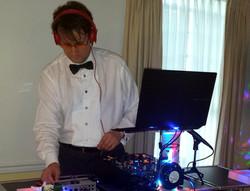 DJ Master K 24