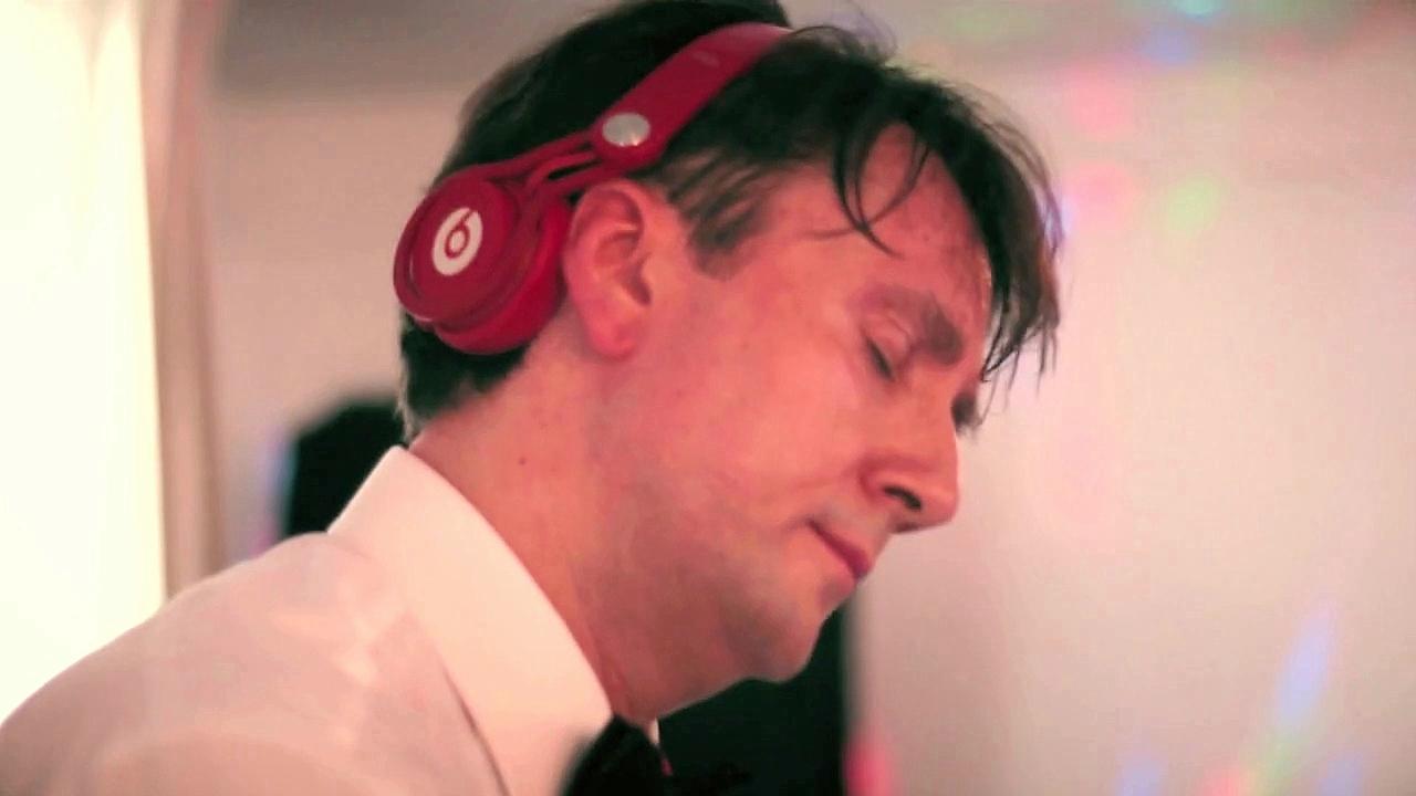 DJ Master K 21
