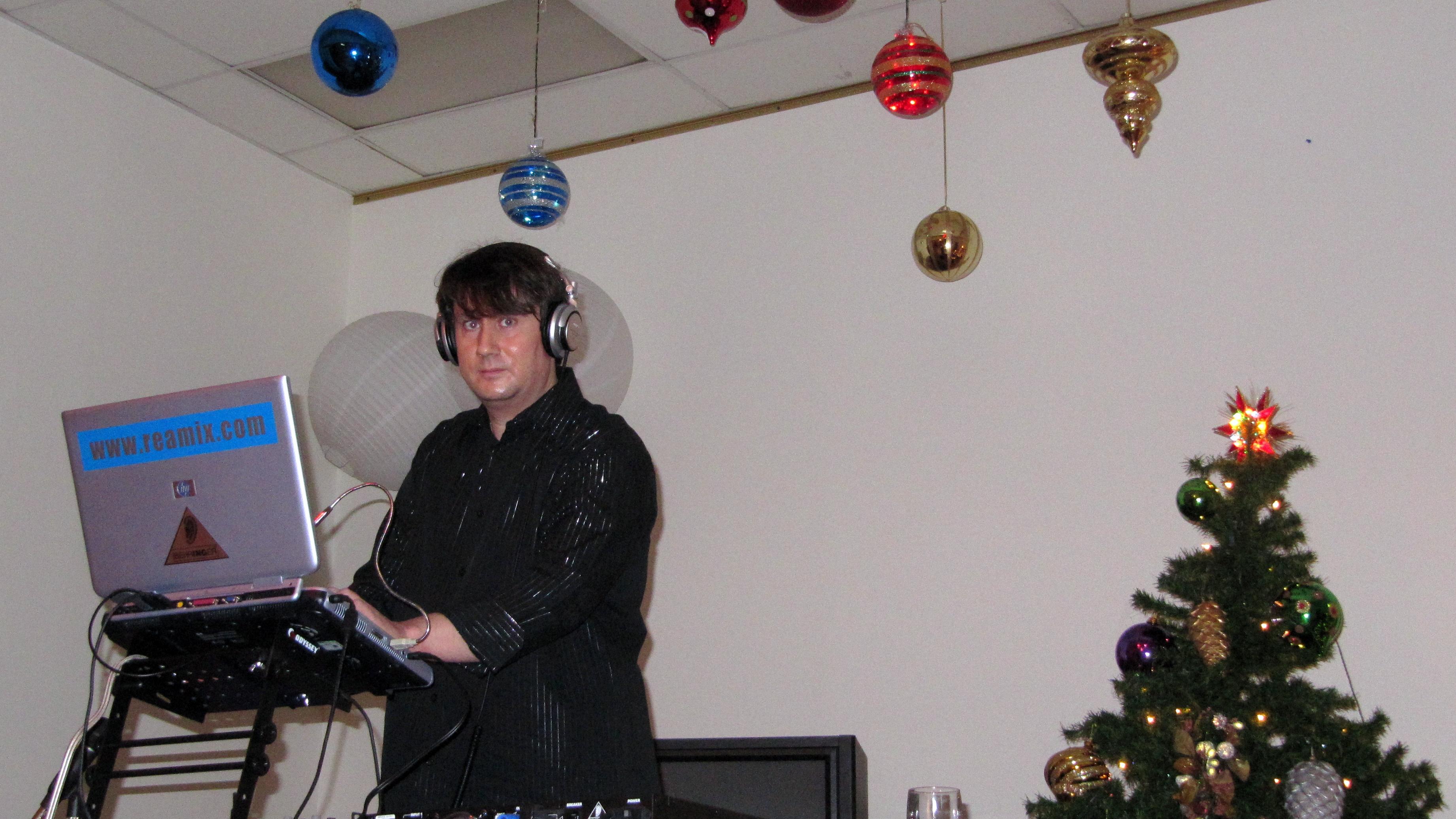 DJ Master K 10
