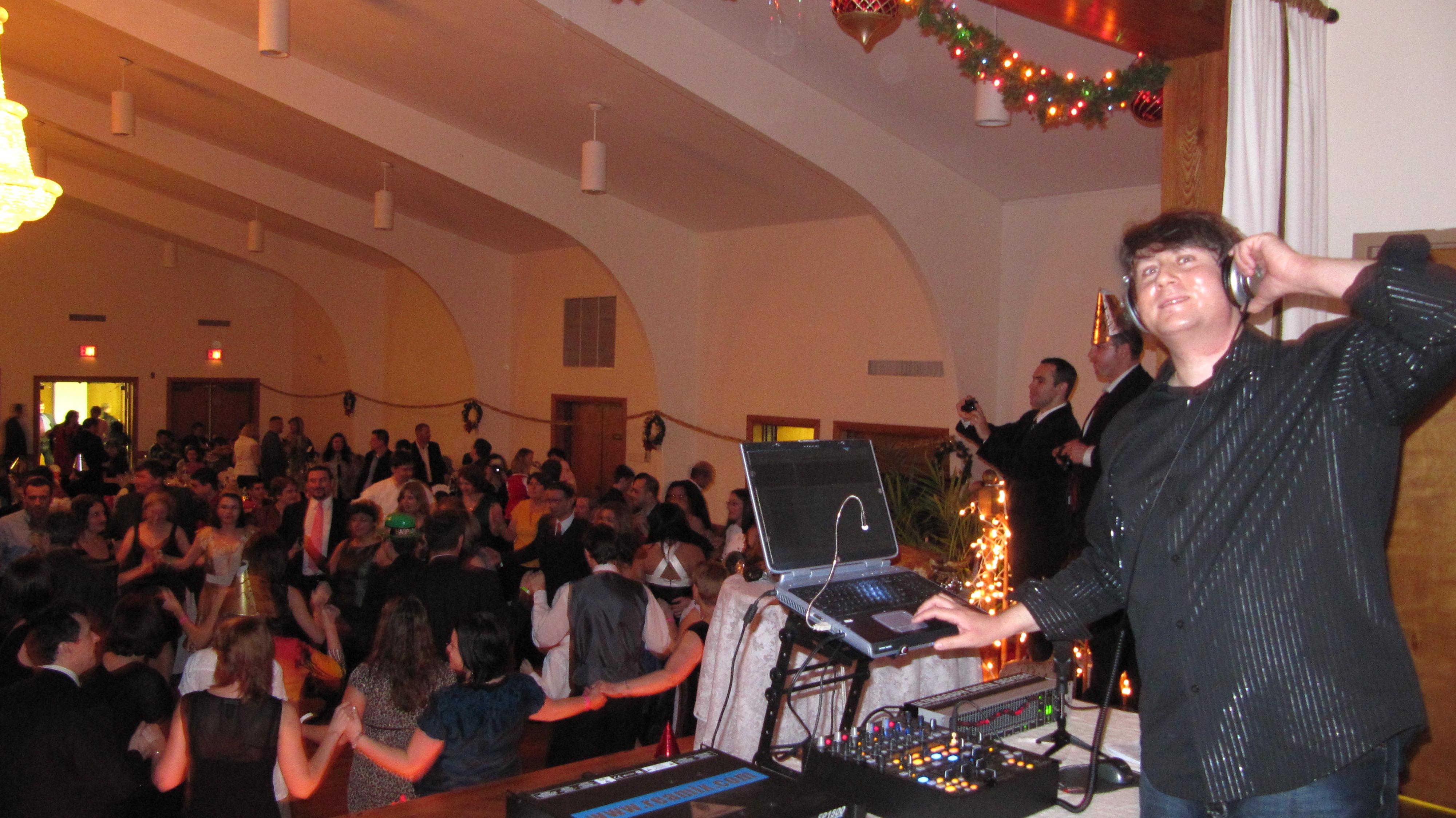 DJ Master K 15