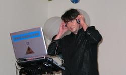 DJ Master K 9