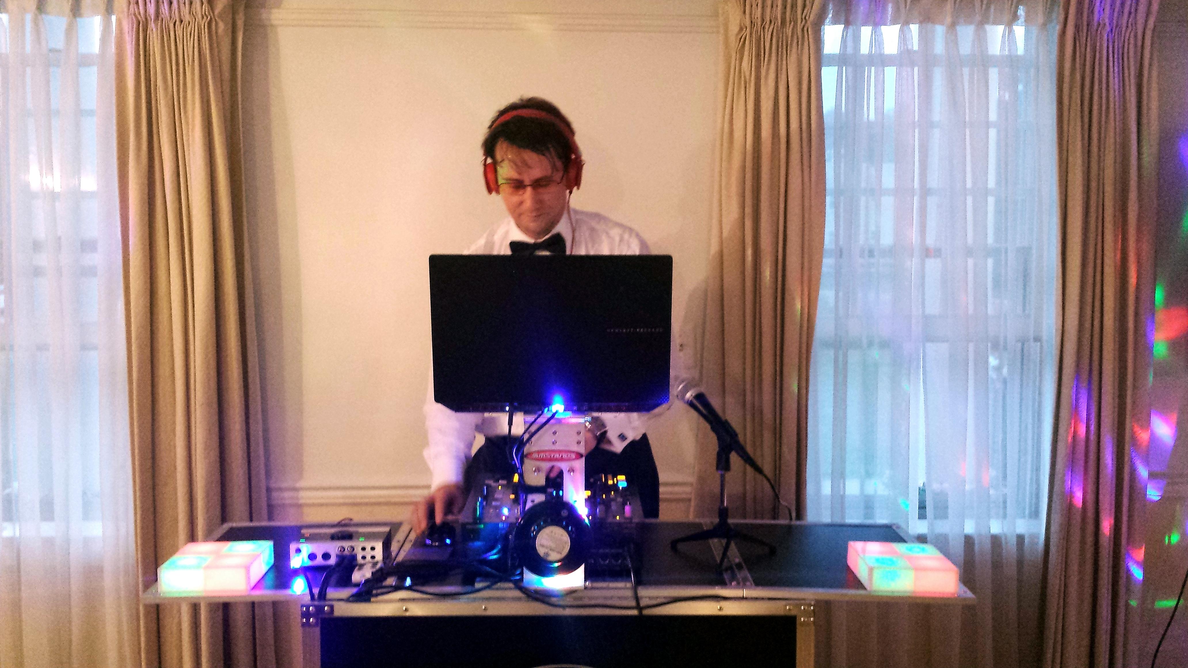 DJ Master K 26