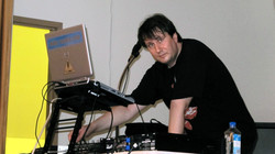 DJ Master K 19