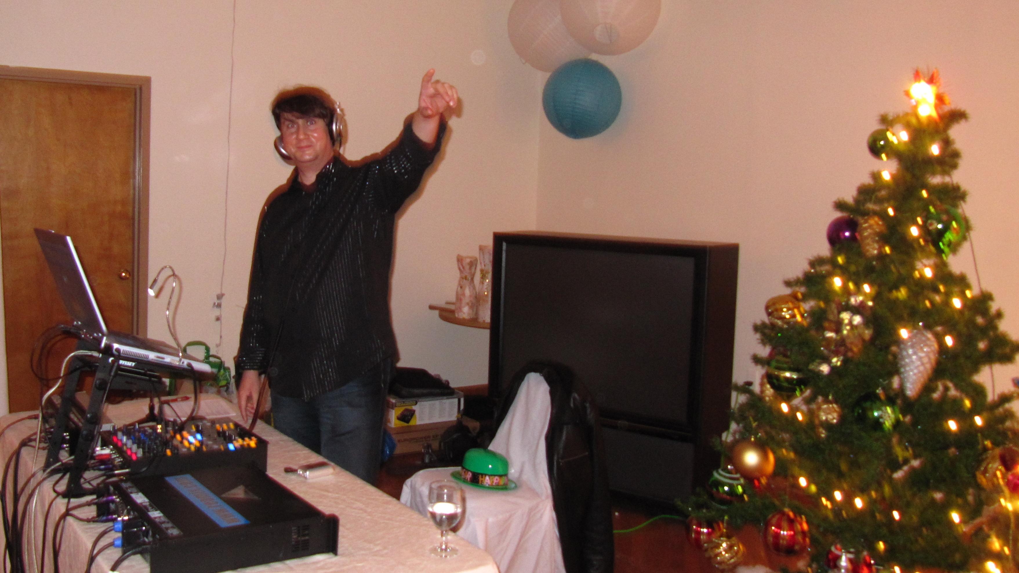 DJ Master K 14