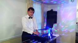DJ Master K 29