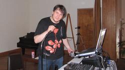 DJ Master K 18
