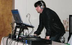 DJ Master K 13