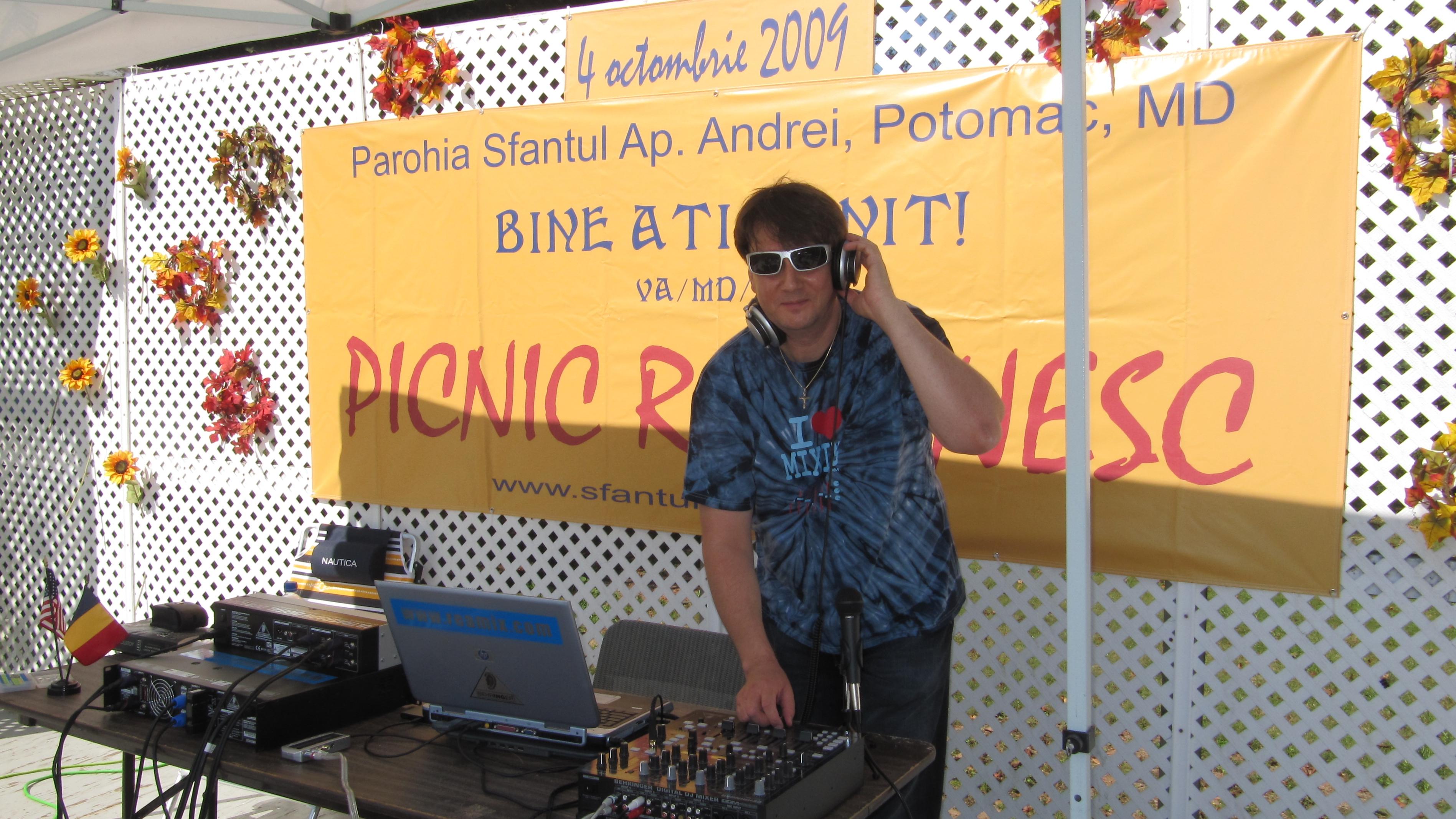 DJ Master K 5