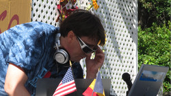 DJ Master K 8