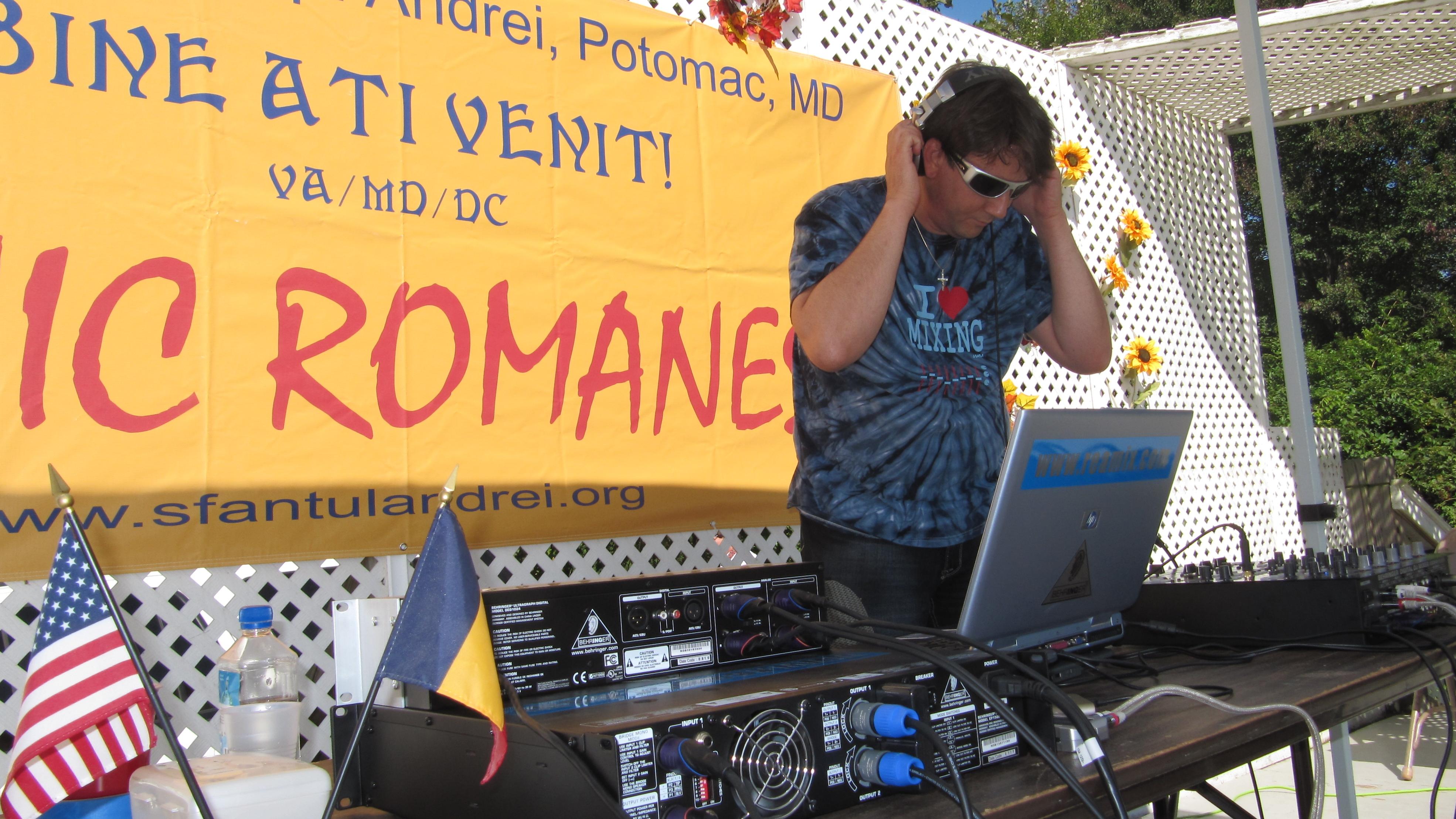 DJ Master K 6