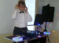 DJ Master K 25