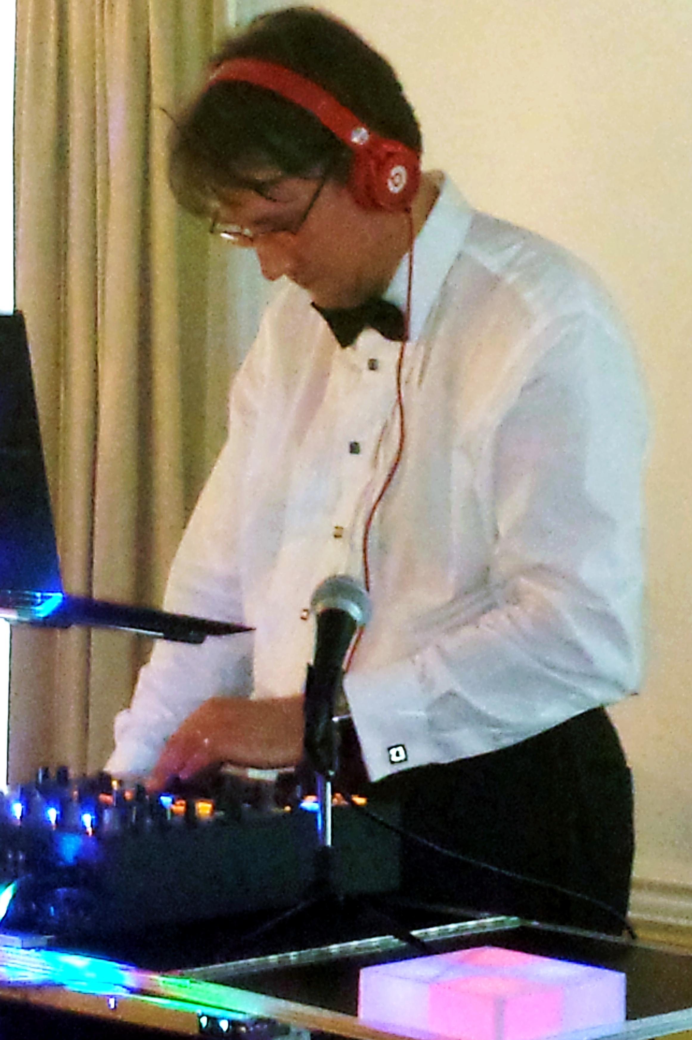 DJ Master K 23