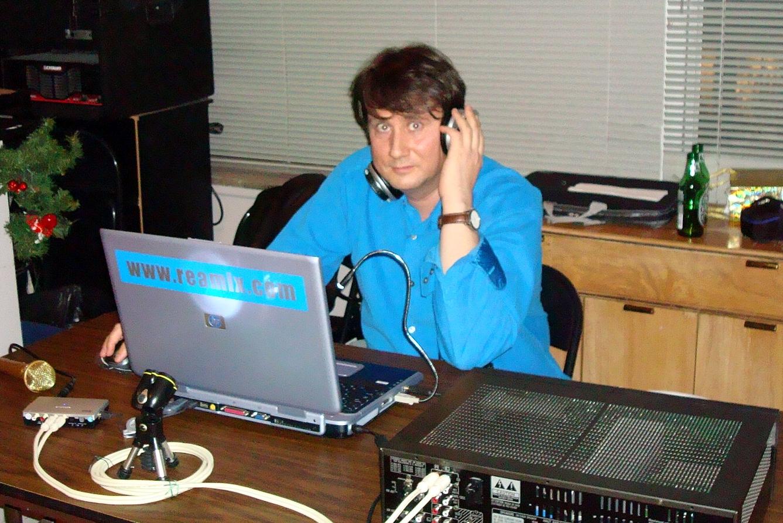 DJ Master K 1