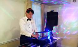 DJ Master K 28