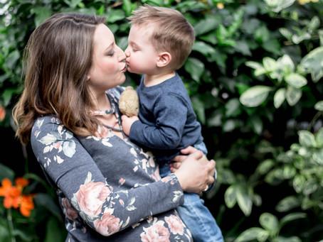 Kourtney Maternity | Grand Junction Maternity Photography