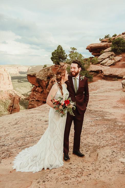 Elopement Colorado National Monument-26.