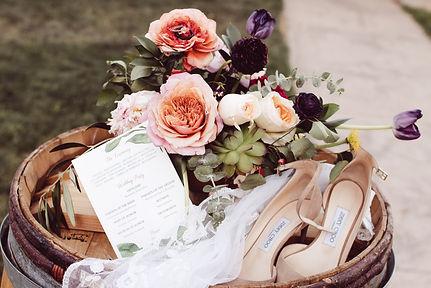 Maison la Belle Vie Wedding Palisade Col