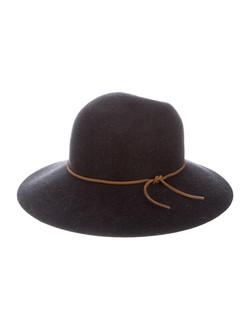 Rag and Bone Floppy Wool Hat