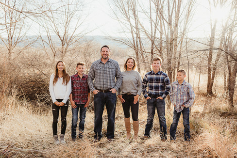 A Grand Junction Family Photos Holiday-1