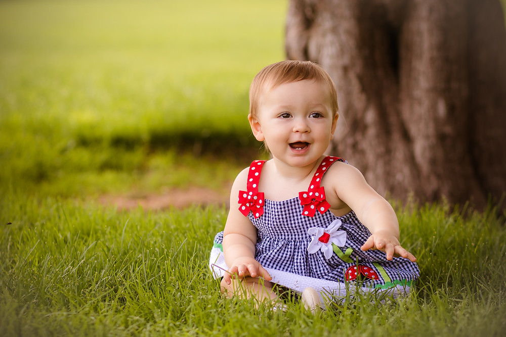 Grand Junction Newborn Baby Photography