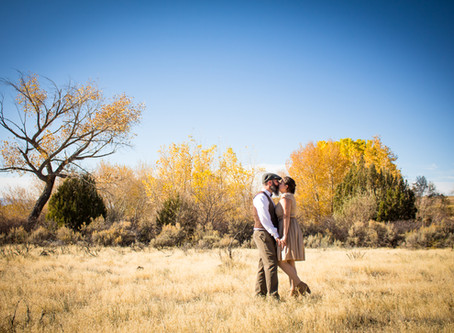Stephen + Ashley Wedding   Grand Junction Wedding Photography