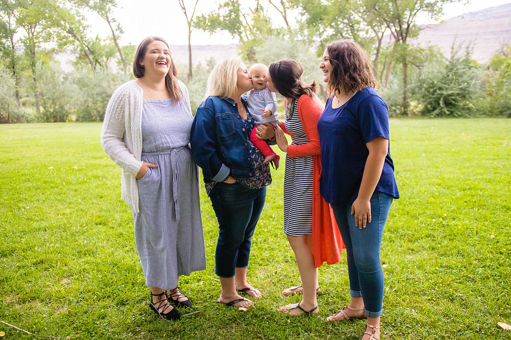 Grand Junction Family Photography