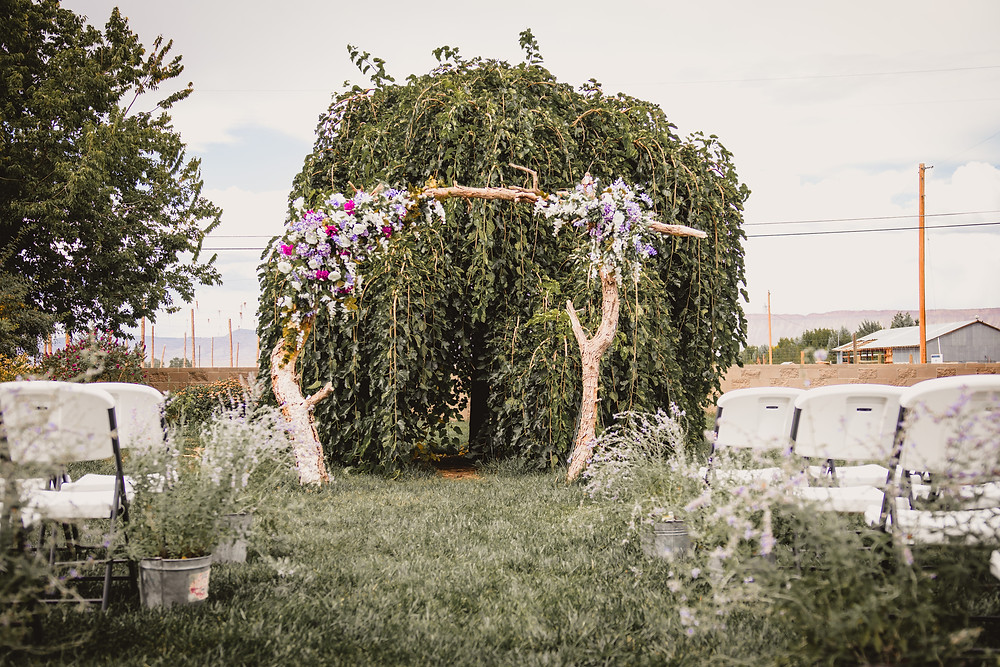 Grand Junction Wedding Photography