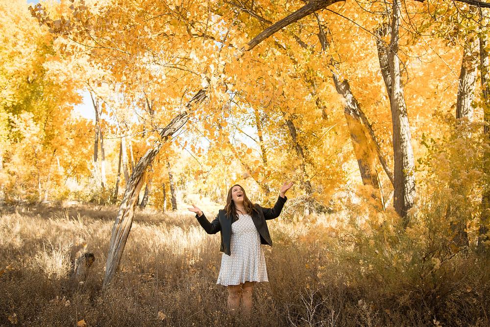 Grand Junction Senior Photography