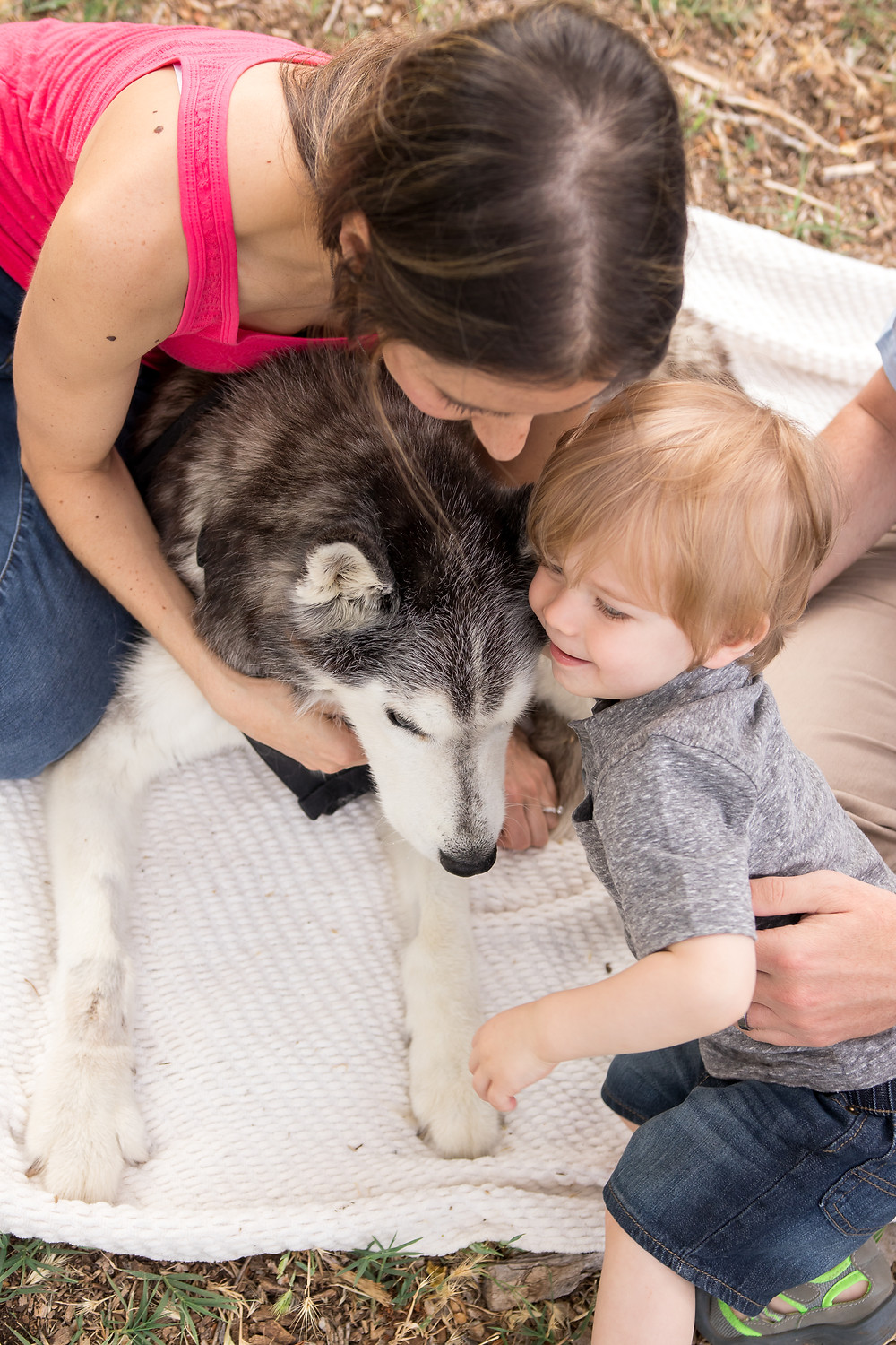 Grand Junction Familly Pet Photography