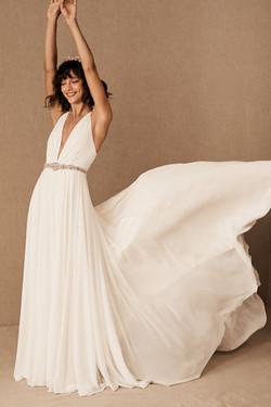 Jenny Yoo Conrad Wedding Dress