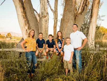 Kandayce and Co - Fruita Family Photography